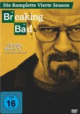 Breaking Bad - Die komplette vierte Season (4 Disc)