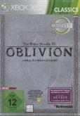 The Elder Scrolls IV - Oblivion (Jubiläumsausgabe) (Xbox 360)
