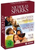 Nicholas Sparks Collection (3 Discs)