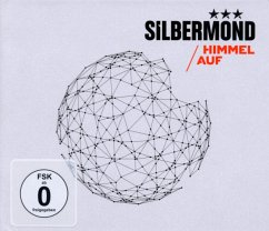 Himmel Auf (Cd/Dvd) - Silbermond