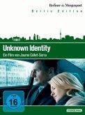 Unknown Identity (Berlin Edition)