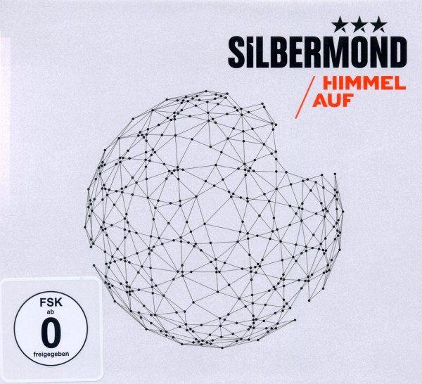 Himmel auf, 2 Audio-CDs + 2 DVDs (streng limitierte Deluxe Edition) - Silbermond