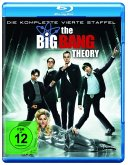 The Big Bang Theory - Die komplette 4. Staffel