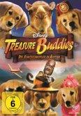 Treasure Buddies - Die Schatzschnüffler in Ägypten