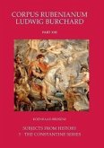 Corpus Rubenianum Ludwig Burchard: Subjects from History: The Constantine Series