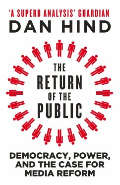 The Return of the Public - Hind, Dan