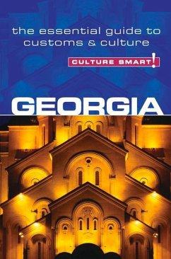 Georgia - Culture Smart! The Essential Guide to...
