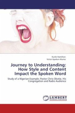 Journey to Understanding: How Style and Content Impact the Spoken Word