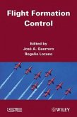 Flight Formation Control