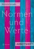 Normen und Werte. Klassen 5/6. Arbeitsheft. Niedersachsen