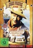 Feuerwasser und frische Blüten, Der geheimnisvolle Reiter, Winde der Wildnis - 2 Disc DVD