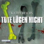 Tote lügen nicht / Tempe Brennan Bd.1 (MP3-Download)