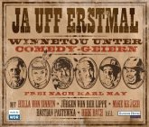 Frei nach Karl May - Ja uff erstmal Winnetou unter Comedy-Geiern (MP3-Download)