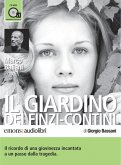 Il Giardino dei Finzi-Contini, 1 MP3-CD\Die Gärten der Finzi-Contini, 1 MP3-CD, italienische Version