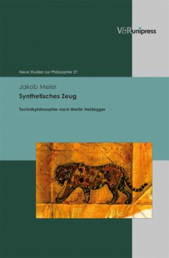 Synthetisches Zeug - Meier, Jakob