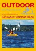 Schweden: Dalsland-Kanal