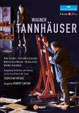 Wagner, Richard - Tannhäuser (2 Discs)