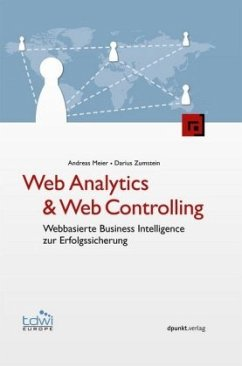 Web Analytics & Web Controlling