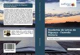 Academia de Letras de Biguaçu - Fazendo História