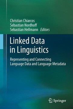 Linked Data in Linguistics