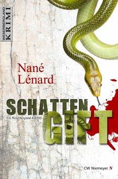 SchattenGift - Lénard, Nané