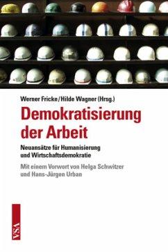 Demokratisierung der Arbeit