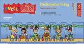 PuzzleLÜK Kindergeburtstag: Puzzle-Lernspiele
