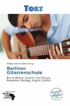 Berliner Gitarrenschule