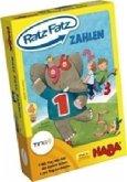 TING Ratz Fatz Zahlen (Kinderspiel)