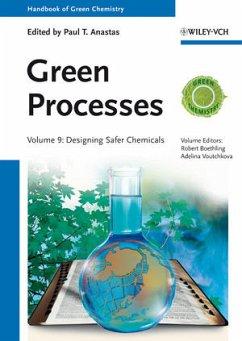 Handbook of Green Chemistry 09. Green Processes
