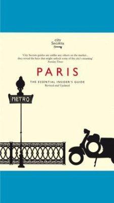 City Secrets: Paris - Kahn, Robert