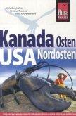 Reise Know-How Kanada Osten, USA Nordosten