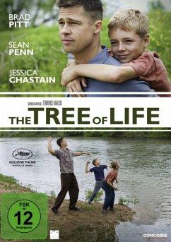 The Tree of Life - Brad Pitt/Sean Penn