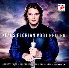 Helden - Vogt,Klaus Florian