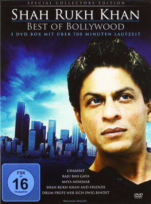 Bollywood Filme Mit Shahrukh Khan