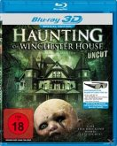 Haunting of Winchester House in 3D Special Edition