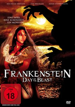 Frankenstein - Day of the Beast - Diverse
