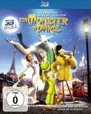 Ein Monster in Paris (Blu-ray 3D)
