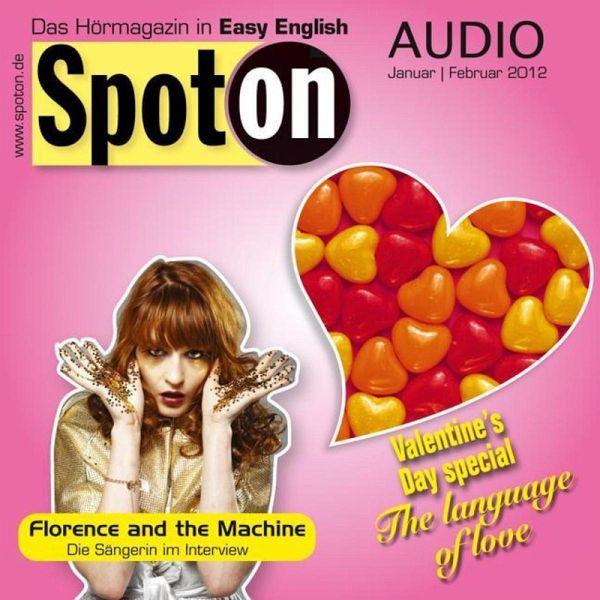 Englisch Lernen Mit Spaß Audio   Valentinstag (MP3 Download)   Kitahama,  Brent