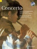 Concerto, Sopran-Blockflöte und Basso continuo, m. Audio-CD