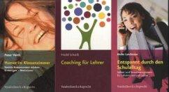 Paket Nachhaltig Unterrichten/3 Bände