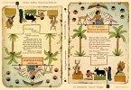 Der Ägyptische Struwwelpeter / The Egyptian Struwwelpeter