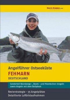 Angelführer Fehmarn - Zeman, Michael