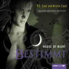 Bestimmt / House of Night Bd.9 (MP3-Download) - Cast, P.C.; Cast, Kristin