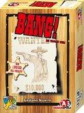 Abacus ABA69162 - BANG! (4. Edition), Kartenspiel