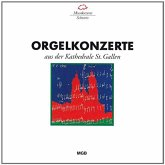 Orgelkonzerte Aus Der Kathedrale St.Gallen