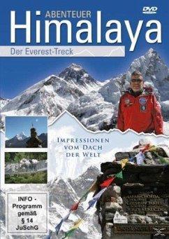 Abenteuer Himalaya - Impressionen vom Dach der Welt - Natur Ganz Nah