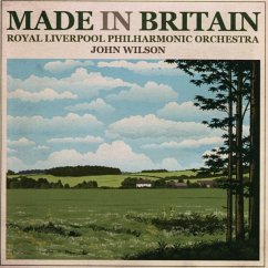Made In Britain - Wilson,John/Royal Liverpool Philharmonic Orchestra