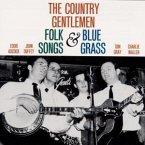 Folk Songs And Bluegrass