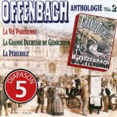 Offenbach-Anthologie Vol.2